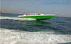 40perons Aluminium Speed Tour Boat for Sale