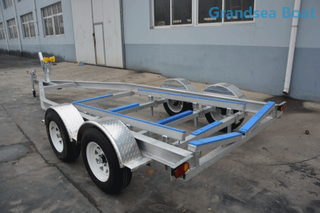 Aluminum Marine Boat Trailer for Sale