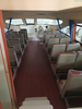 36 Seats Fiberglass Passenger Ferry Boat for Sale