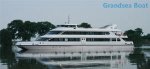 200-380 seats steel passenger ferry boats for sale