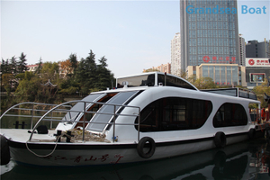 21.6m passenger/Touring/ferry water taxi boat for sale
