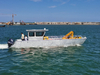 10m Aluminum Mooring And Anchor Carrier Boat for Sale