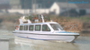 30 persons fiberglass speed passenger boats for sale