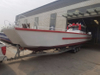Grandsea 14m 46ft Aluminium Land Craft Boat For Sale